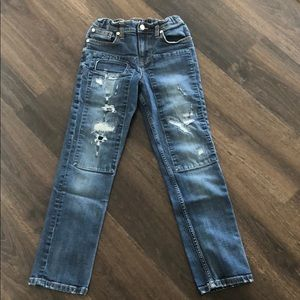 Cat & Jack boys jeans